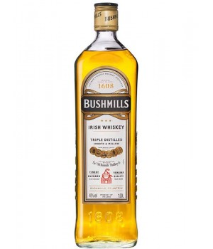 "Віскі Bushmills ""Original"" 1 л"