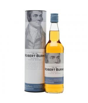 Whiskey Robert Burns (in tube), 700ml