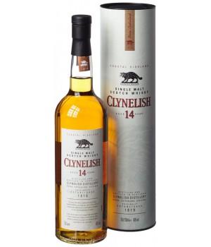 Whiskey Clynelish 14 Y.O. 700ml