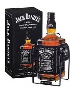 Віскі Jack Daniels, 3 л