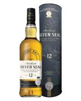 Віскі Muirhead's Silver Seal 12 yo 0,7л