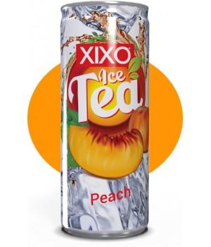 """Tea XIXO """"Peach"""" 0.25"""